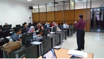 Data And Audit Analytics Workshop