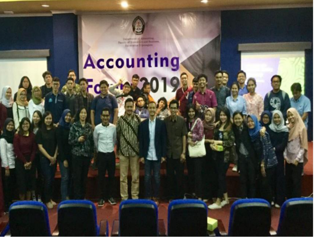 ACCOUNTING FORUM APRIL 2019 EDITION: PROBLEM SOLVING SKILL