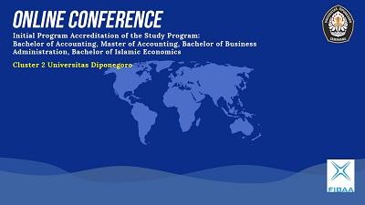 FIBAA online Visit at Bachelor of Accounting Program